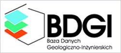 Logo BDGI