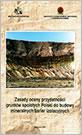 Zasady oceny przydatności gruntów spoistych Polski do budowy mineralnych barier izolacyjnych
