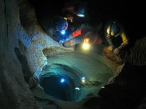 Jaskinia Miętusia, fot. K.Recielski