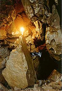Jaskinia Miętusia, fot. M.Sygowski