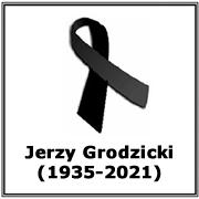 Jerzy Grodzicki (1935-2021)