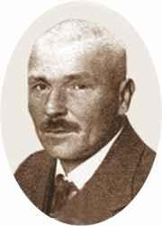 Portret Wilhelma Friedberga