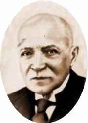 Portret Karola Bohdanowicza
