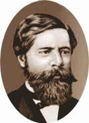 Portret Aleksandra Piotra Czekanowskiego
