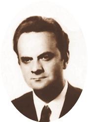 Portret Jana Czermińskiego