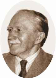 Portret Stanisława Doktorowicz - Hrebnickiego