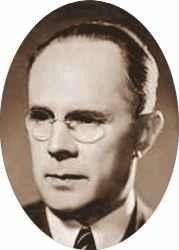 Portret Walerego Goetla