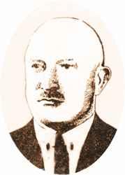 Portret Ludwika Horwitza