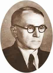 Portret Jana Czarnockiego