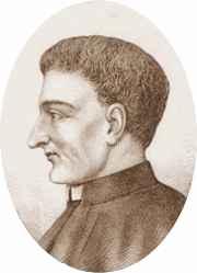 Portret Jana Krzysztofa Kluka