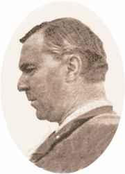 Portret Czesława Kuźniara