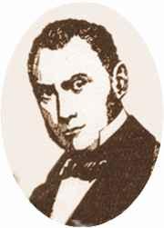 Portret Hieronima Łabęckiego