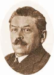 Portret Jana Lewińskiego