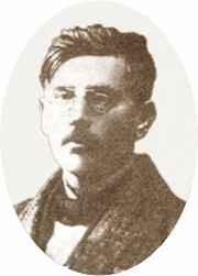 Portret Mieczysława Limanowskiego