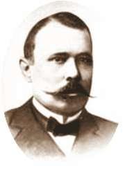 Portret Józefa Morozewicza
