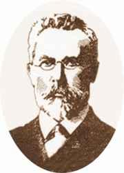 Portret Juliana Niedźwiedzkiego