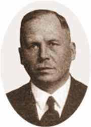 Portret Jana Nowaka
