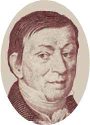 Portret Jerzego Bogumiła Puscha