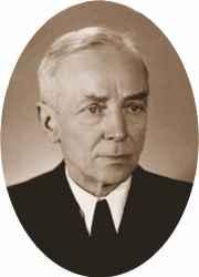 Portret Jana Samsonowicza