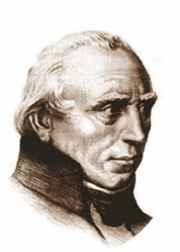 Portret Stanisława Wawrzyńca Staszica