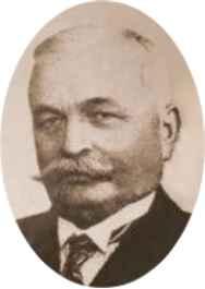 Portret Stefana Czarnockiego
