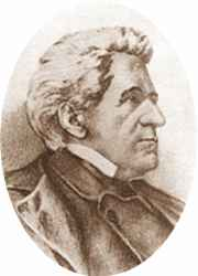 Portret Pawła Edmunda Strzeleckiego