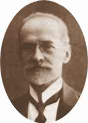 Portret Władysław Szajnocha