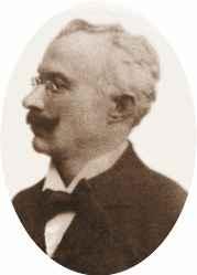 Portret Wawrzynca Teisseyre'a