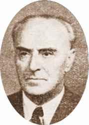 Portret Juliana Tokarskiego