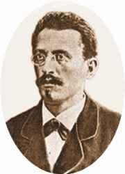 Portret Stanisława Zaręcznego