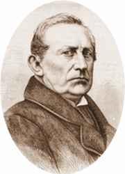 Portret Ludwika Zejsznera
