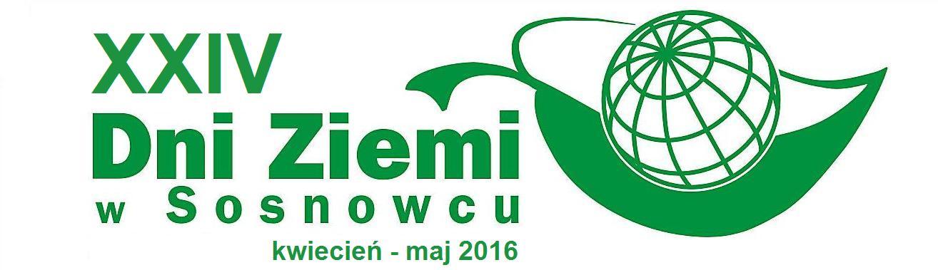 Logo Dni Ziemi
