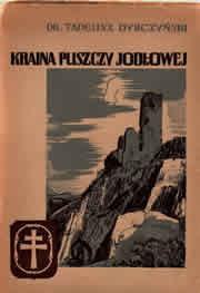 Ostatnia książka T. Dybczyńskiego o Górach Świętokrzyskich (1939 r.)