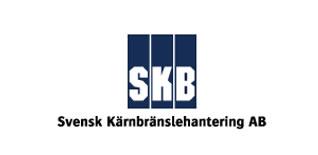 Szwedzka agencja ds. gospodarki odpadami promieniotwórczymi <br> i wypalonym paliwem jądrowym (SKB)