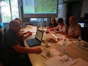 Posiedzenie Komisji Opracowań Geologicznych