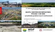 Mapa geośrodowiskowa Polski 1:50 000 – przykłady praktycznych zastosowań