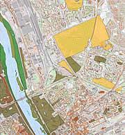 Degradacja powierzchni terenu i gleb