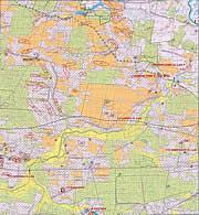 Mapa geologiczno-gospodarcza Polski