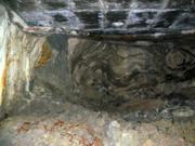 zaburzone osady pliocenu